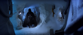 Vader Snowtroopers