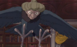Yubaba'sBird