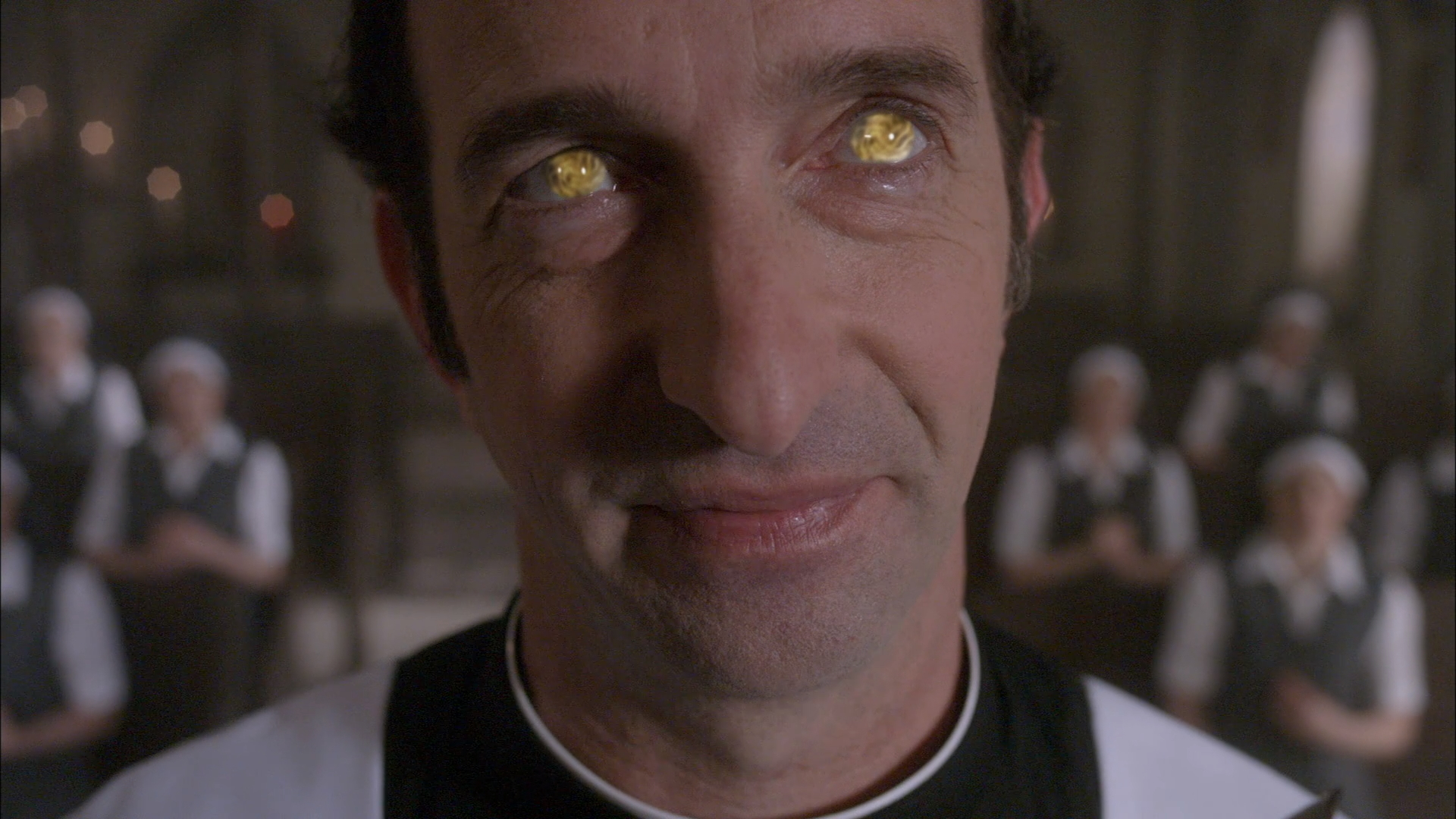 300px-Father Lehne Yellow Eyes
