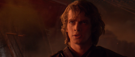 Anakin sees