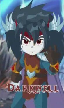 Darkhell (cartoon)