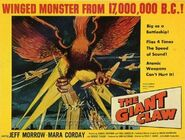 GiantClawPoster