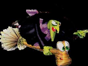 Gruntilda winkybunion 03