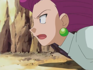 Jessie (Mutiny In The Bounty!)