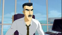 Jonah jameson super