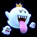 KingBoo - MarioPartyStarRush