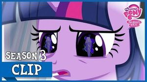 "MLP FiM – Looking For The Crystal Heart ""The Crystal Empire"" HD"