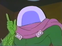 Mysterio SM81