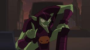 SSM Green Goblin
