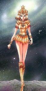 Sailor Galaxia pic