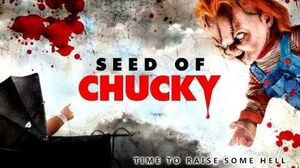 Seed of Chucky Theme