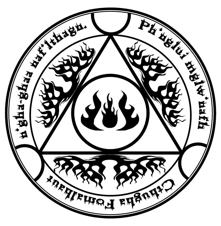 The Slaves Of The Flame Undying Villains Wiki Fandom Powered By