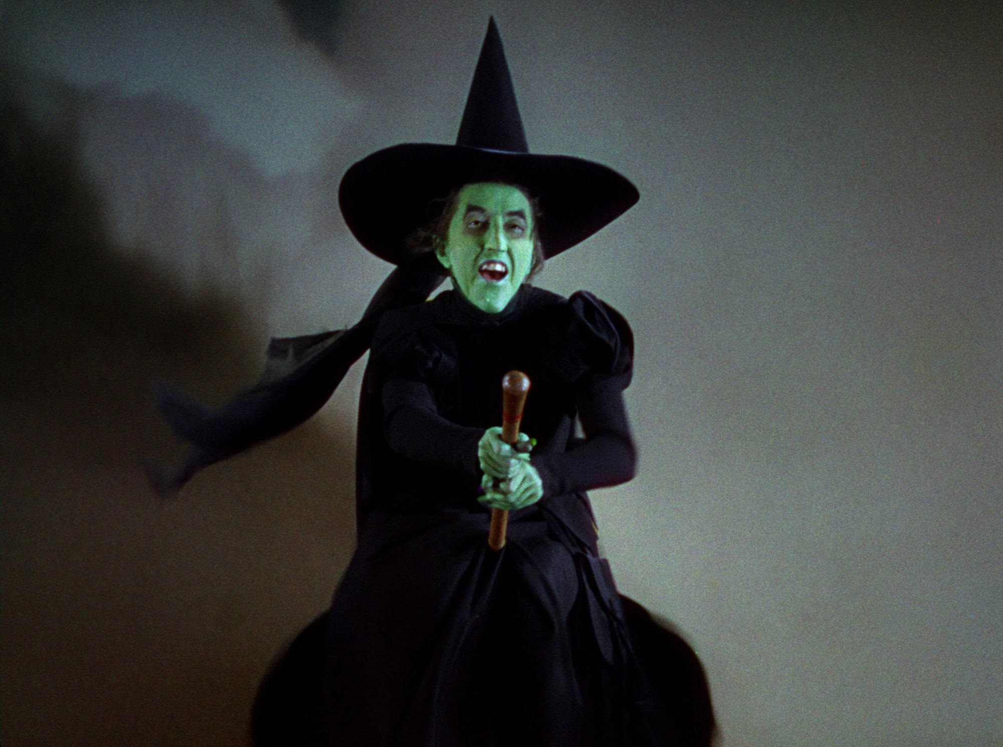 Wicked Witch of the West | Villains Wiki | Fandom