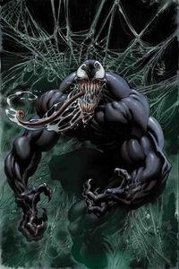 Venom Vol 4 14 Textless