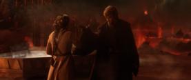 Anakin grasp