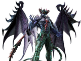 Devil (Tekken)