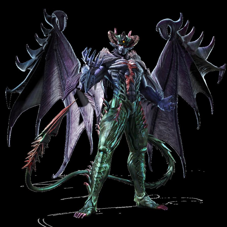 Devil Tekken Villains Wiki Fandom