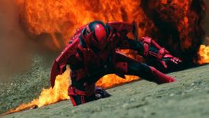 Kamen Rider Killbas