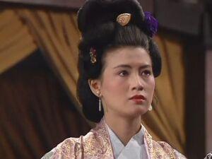 Lady Zhen - TV