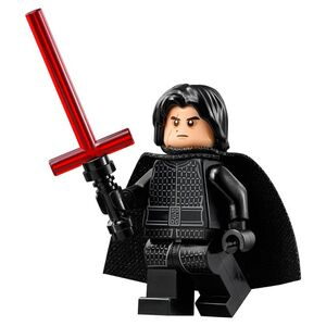 Lego Kylo Ren The Last Jedi