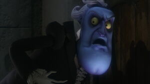 Lord Barkis Bittern's death