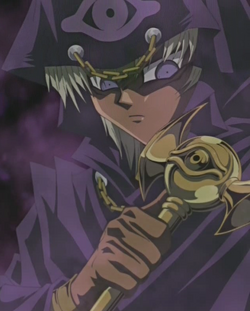 Marik the Rare Hunter