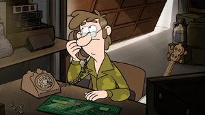 S2e12 mcgucket phone call