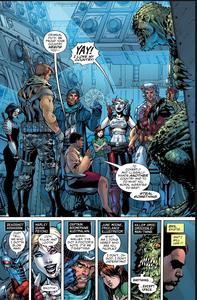 Suicide Squad Prime Earth 0003