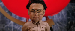 Team America World Police Kim Jong-il