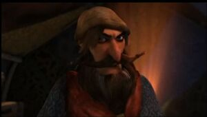 We will persuate hiccup in giving the lenses