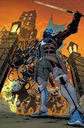 Detective Comics Vol 1 1003 Textless Variant