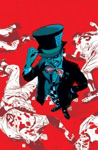 GothamCentralCVR20