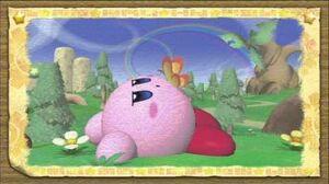 Kirby's Return to Dreamland - All Cutscenes