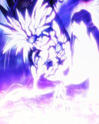 One-Punch Man Lord Boros 45