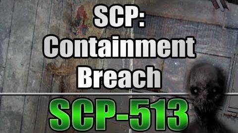 SCP Containment Breach v0