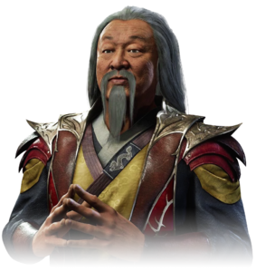 ShangTsung mk11