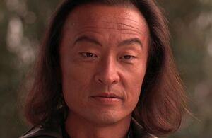 Shang Tsung 7