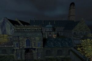 The Covenant Manor