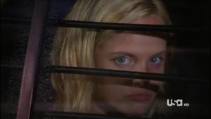 Allison Death Stare