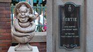 Bertie's Epitaph