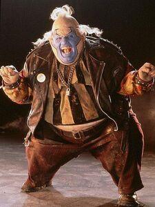 Clown - Spawn movie