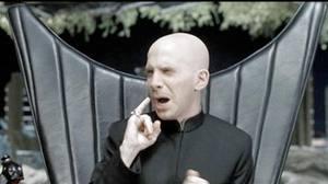 Dr. Scott Evil