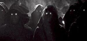 Evil Dark Ones