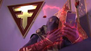 Fritz Fantom Youtube