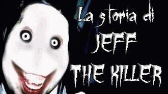 """Jeff The Killer (Creepypasta) - A un """"sorriso"""" dalla morte..!!"""