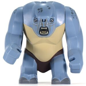 Lego Cave Troll