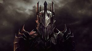Middle Earth Shadow of War Sauron Wallpaper