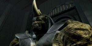 Rhino SM3 game