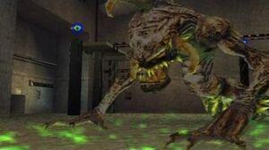 Spawn Armageddon - Walkthrough Part 4 - Mission 4 A Very Old Enemy (Spawn Vs
