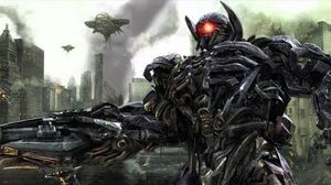 Transformers D.O.T.M